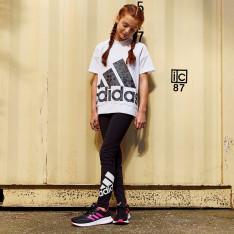 Adidas Long Tights Junior Girls