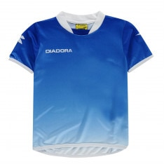 Diadora T Shirt Junior Boys
