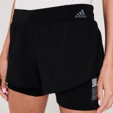 Adidas Adapt Shorts Ladies