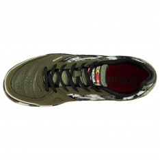 Joma Mundial Leather Mens Indoor Football Trainers