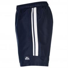 Men's shorts Lonsdale 2 Stripe Woven