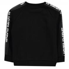 Hype Speckle Tape Sweatshirt