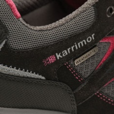 Karrimor Mount Low Ladies Walking Shoes
