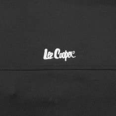 Lee Cooper Fleece Crew Sweater Mens