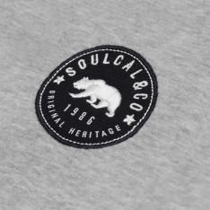 SoulCal Signature Zip Hoodie
