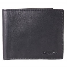 Kangol Icon Leather Wallet