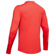 Under Armour CoolGear Rush Mock T Shirt Mens
