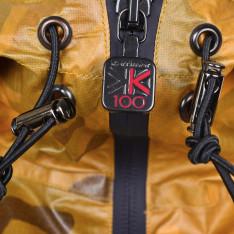 KARRIMOR K100 Camouflage Hooded Jacket