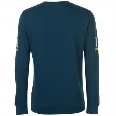 Lee Cooper Bright Crew Sweater Mens
