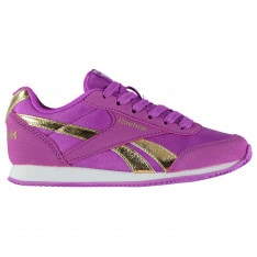 Reebok Classic Jogger RS Junior Girls Trainers