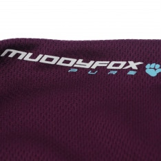 Muddyfox Pure Short Sleeve Jersey Ladies