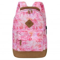 SoulCal Carmel Mini Backpack Womens