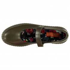 Rocket Dog Godel PU Ladies Shoes