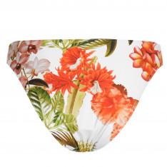 Figleaves Bali Palm Classic Bikini Bottom