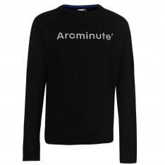 Arcminute Terrestrial Crew Neck Sweater
