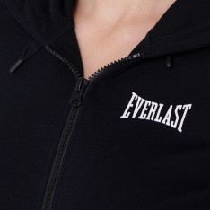 Everlast Long Line Zip Hoodie Ladies