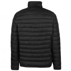 SoulCal Micro Bubble Jacket Mens