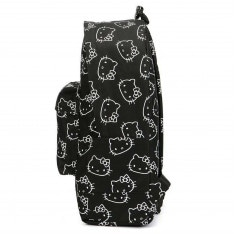 Mi Pac Hello Kitty Printed Backpack