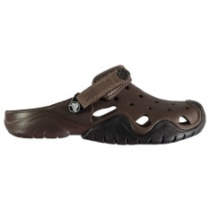 Crocs Swift Water Clogs Mens