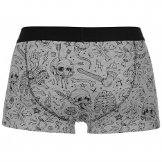 Jilted Generation 3 Pack Boxers Mens