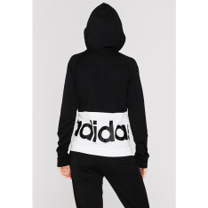 Adidas Linear Tracksuit Ladies
