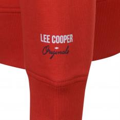 Mikina pánská Lee Cooper Bright Zip