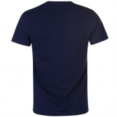 Pierre Cardin Jeans Wear Print T Shirt Mens