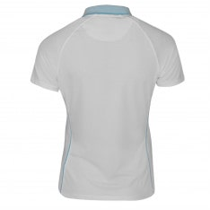 Prince Half Zip Tech Tennis Shirt Ladies
