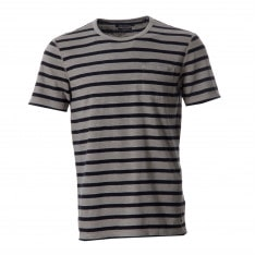 Marc O Polo Striped T Shirt Mens