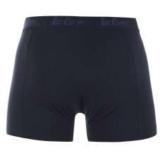 Lee Cooper Mens Boxers 5 Pack