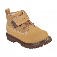 Skechers Bolders Infants Boots