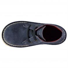 Kickers Des Suede Infants Boots