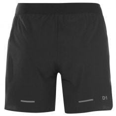 Asics 2 in 1 5 In Shorts Ladies