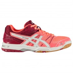 Asics Gel Rocket 7 Ladies Indoor Court Shoes