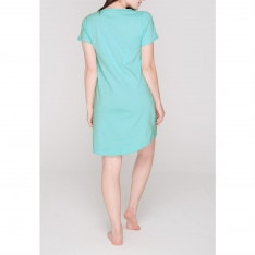 Rock and Rags 2 Pack Night Dress Ladies