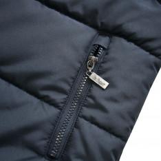 Lee Cooper pánská prošívaná bunda