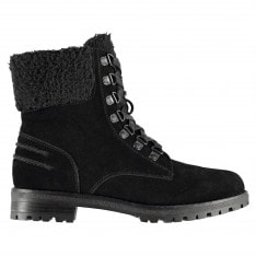 SoulCal Frost Hiker Ladies Boots