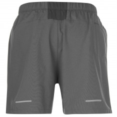 Asics 5 Inch Running Shorts Mens