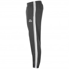 Lonsdale 2 Stripe Jogging Pants Mens