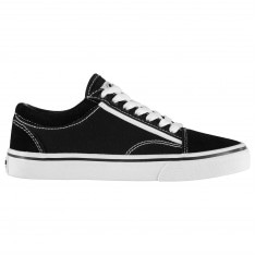 SoulCal Cali Lace Trainers Juniors