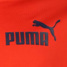 Puma Track Jacket Mens
