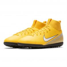 0d33f29d57ed boty Nike Mercurial Superfly Club Neymar Jr DF dětské Astro Turf ...