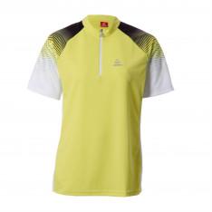 Löffler Tri Active Zip Polo Shirt Ladies
