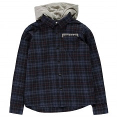 Firetrap Check Shirt Infant Boys