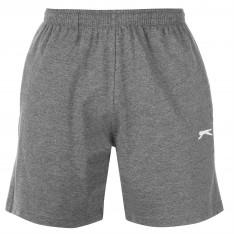 Slazenger Jersey Shorts Mens