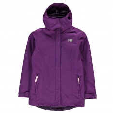 Karrimor Charcoal 3in1 Jacket Junior