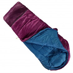 Gelert Hibernate 400 Sleeping Bag Juniors