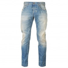 G Star Star Tapered Fit Mens Jeans