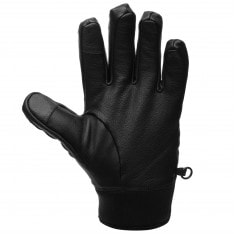 Black Diamond Softshell Skiing Gloves