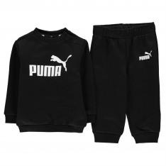 Puma Crew Fleece Tracksuit Baby Boys